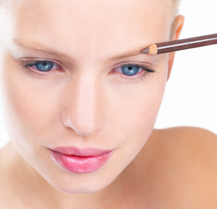 Best Eyebrow Pencil for Blondes