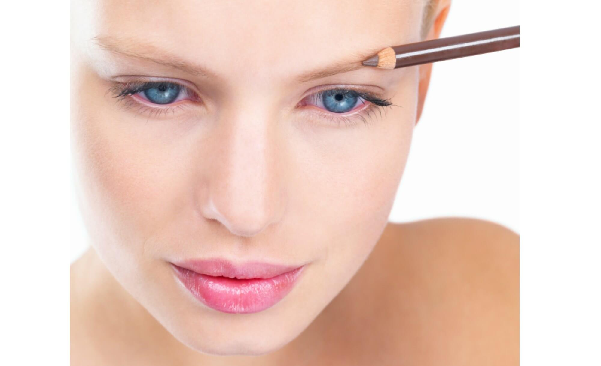 The Best Eyebrow Pencil For Blondes Eyebrow Makeup Tips