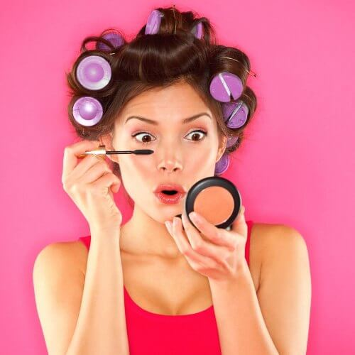 Oops! Best Quick Makeup Remover
