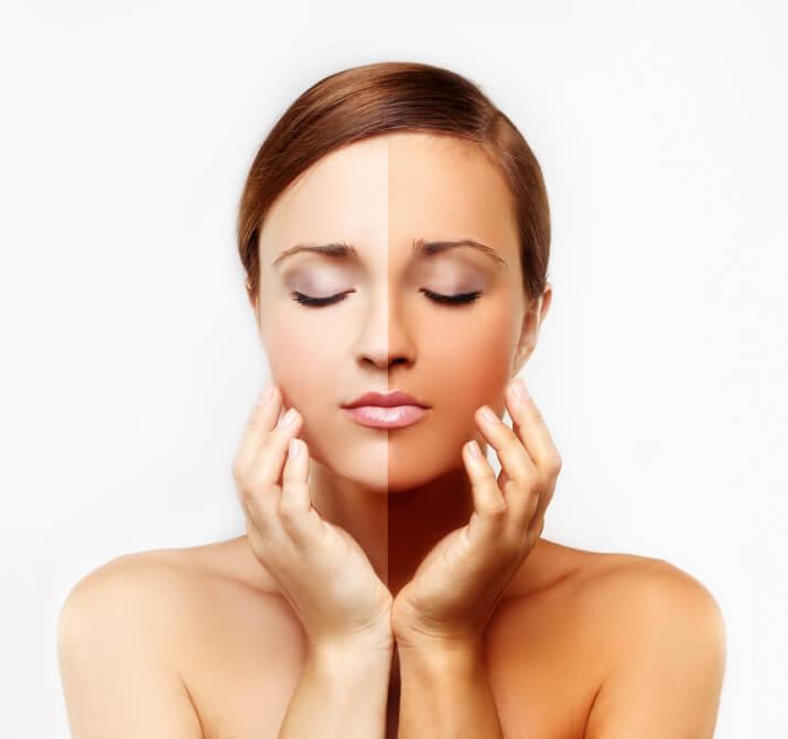 How To Apply Liquid Bronzer Makeup Tips