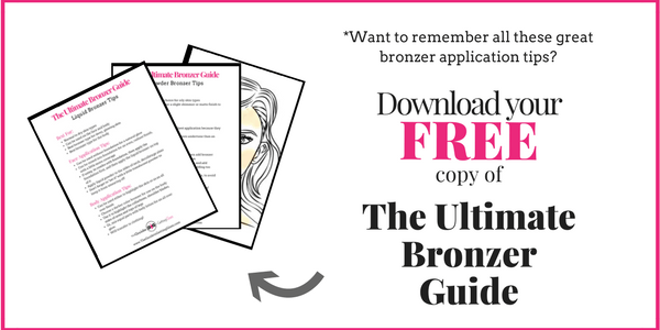 The Ultimate Bronzer Guide