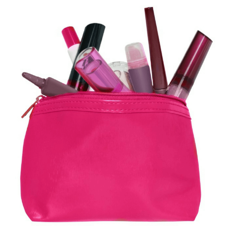 Makeup Bag Must Haves