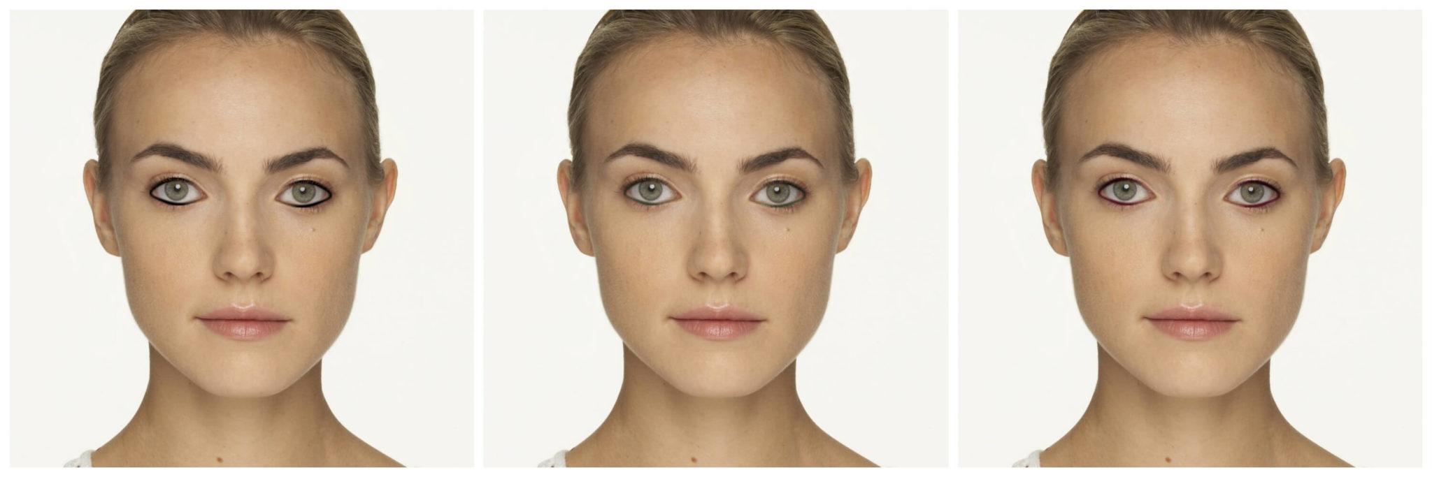 Best Eyeliner Color for Green Eyes