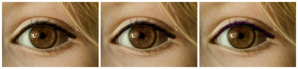The Best Eyeliner Color for Brown Eyes