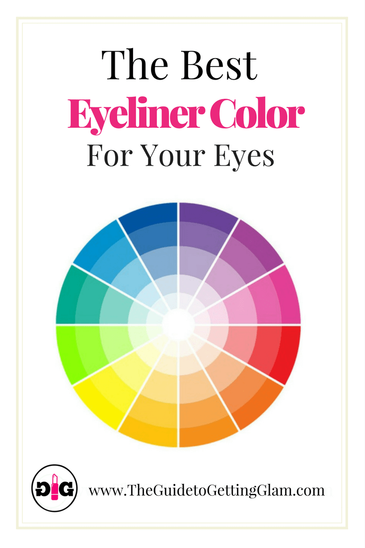Want to know how to pick the right eyeliner for your eye color? Get great makeup artist tips to help you choose the best one.