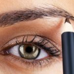 How to Fill in Eyebrows with Pencil | Makeup Tips
