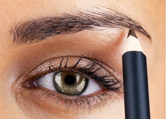 3 Ways To Fill In Your Eyebrows For A Natural Earance Tutorial Shonagh Scott Showme Makeup You