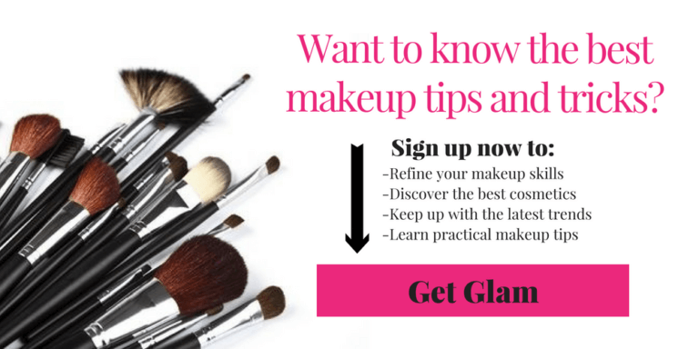 The Glam Edition Makeup Tips