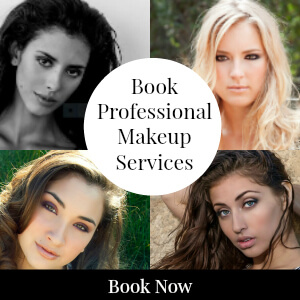 Book Makeup Services