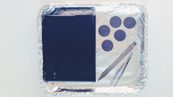 How to Make Eyeshadow Palette Two