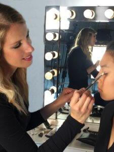 Kendall Swenson Makeup Artist