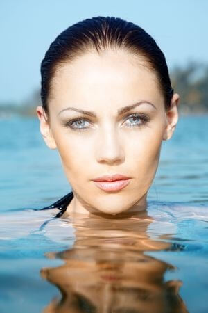 Summer Makeup Tips The Best Summer Makeup Foundation