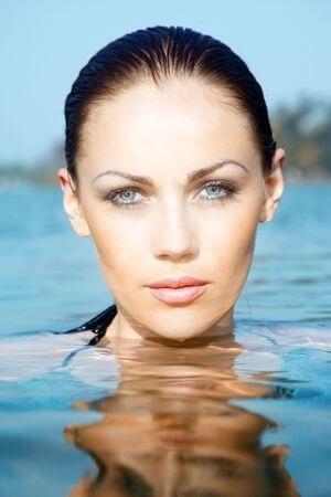 Summer Makeup Tips The Best Summer Makeup Foundation