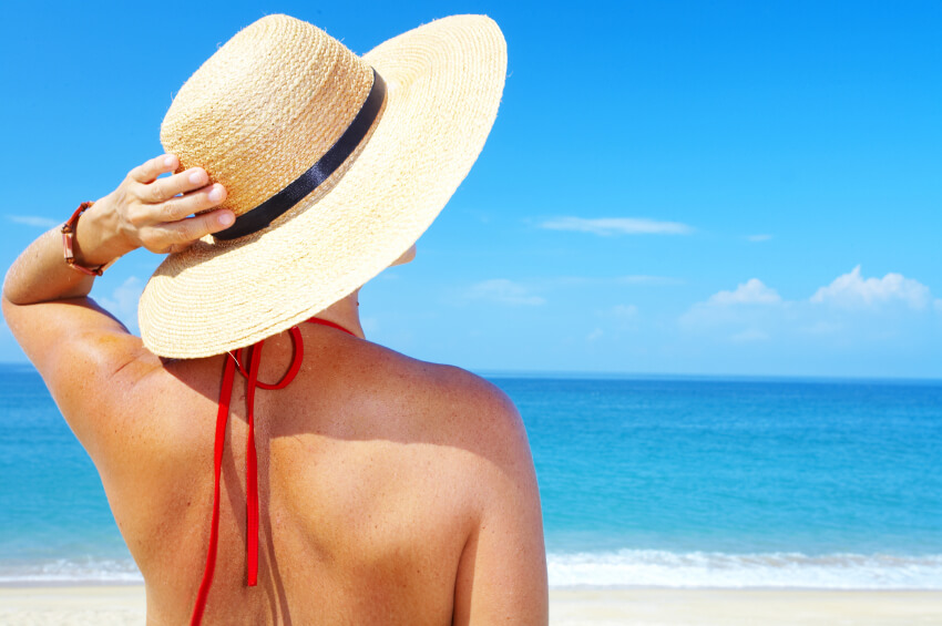 Summer Makeup Tips How to Summer Proof Your Makeup