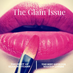 The Glam Issue