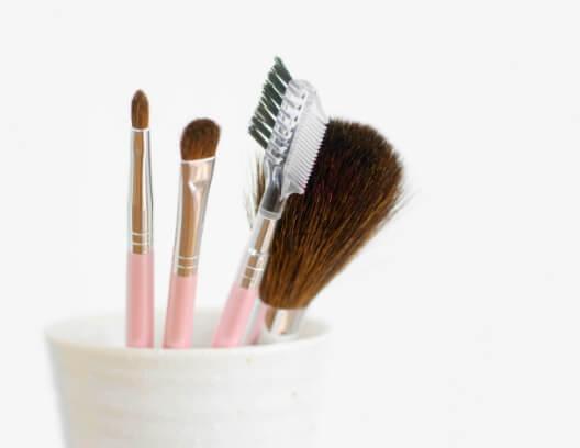Good Makeup Habits to Start Makeup Tips