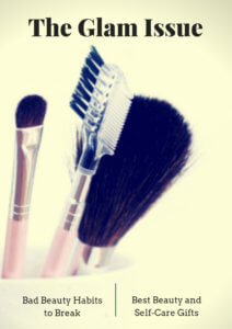The Glam Issue Makeup Tips
