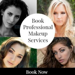 Makeup Artist Belle Mademoiselle