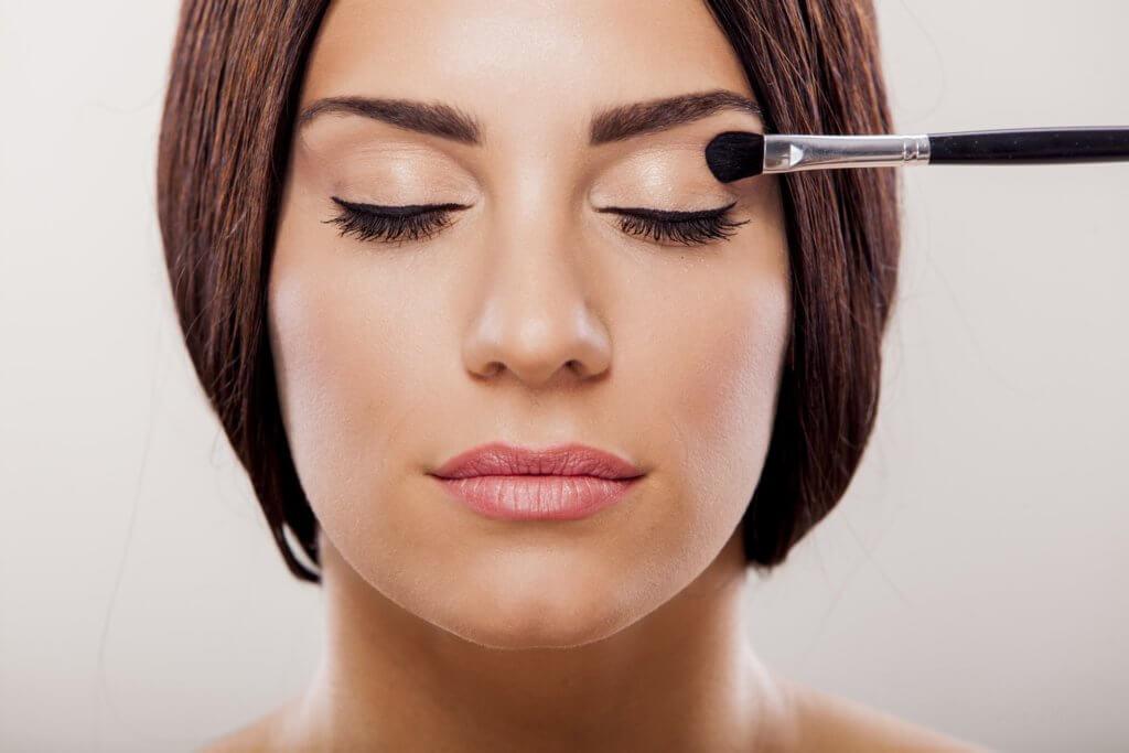 Make Your Makeup Stay On